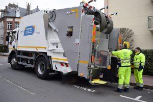 Collecte des ordures ménagères, le bilan 2018